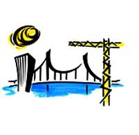 Logo du département GCCD
